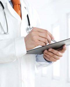 экспертизы качества медицинских услуг