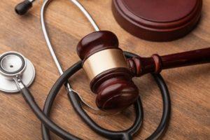 Услуги квалифицированного юриста по медициским делам