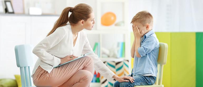 Особенности судебно-психологической экспертизы несовершеннолетних