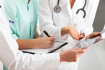 Комиссионная медицинская экспертиза